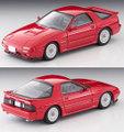 LV-N192d マツダ サバンナRX-7 GT-X 90年式(赤)