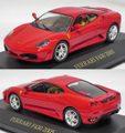 FER014 フェラーリ F430 2005(レッド)