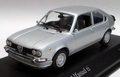 400120162 アルファ・ロメオ アルファスッド ti 1974(シルバー)