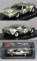 S4539 フォードGT40(No.12/P.Salmon/E.Liddell)1968ル・マン24時間レース