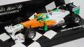 410110014 フォース インディア F1チーム VJM04(A.スーティル)2011本選仕様