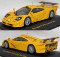 MOC086 マクラーレンF1 GTR ロングテール 1996