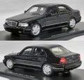 S1040 メルセデスベンツ C43AMG (ブラック)