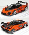 TSM430395 マクラーレン セナ (ミラ オレンジ)