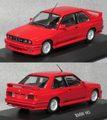 940020300 BMW M3 [E30] 1987(レッド)