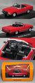 940033432 メルセデスベンツ 350SL 1974(レッド)