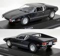 400127501 デ・トマソ パンテーラ 1972(ブラック)