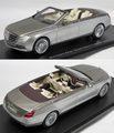 S1018 メルセデスベンツ Ocean Drive Concept 2007