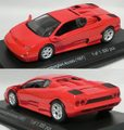 WB513 ランボルギーニ アコスタ 1997(レッド)