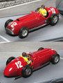 AS11 フェラーリ375 1951イングランドGP(No.12/ホセ・フロイラン・ゴンザレス)
