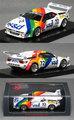 S6405 BMW M1(No.72/P-F.Rousselot/F.Sérvanin/L.Ferrier)1981ル・マン24時間レース