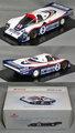 18S423 ポルシェ956(No.2/J.Mass/V.Schuppan)1982ル・マン24時間レース2位