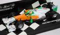 410110015 フォース インディア F1チーム VJM04(P.ディ.レスタ)2011本選仕様