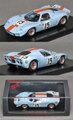 S7462 ミラージュM1(No.15/J.Ickx/B.Muir)1967ル・マン24時間レース