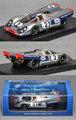 43SE71 ポルシェ917 K(No.3/V.Elford/G.Larrousse)1971セブリング12時間レース優勝