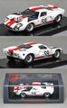 S4537 フォードGT40(No.59/S.Scott/P.Revson)1966ル・マン24時間レース
