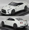 HS189WH 日産GT-R Pure edition 2017(ブリリアントホワイトパール)