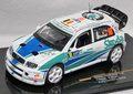 RAM229 シュコダ ファビア WRC 2006ドイツラリー(F.デュバル/No.18)