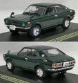 F43-002 トヨタ スプリンタートレノ1972(グリーン)
