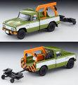 LV-188a トヨタ スタウト レッカー車(緑)
