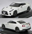 KS03893W 日産GT-R 2017(ホワイトパール)
