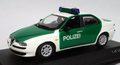 430120790 アルファ・ロメオ 156 1997Polizei