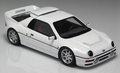 8340 フォード RS200 (ホワイト)