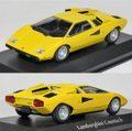 940103100 ランボルギーニ カウンタック 1970(イエロー)