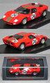 S2772 フォードGT40 AMR2(No.24/グラハム・ヒル/ジャッキー・スチュワート)1966セブリング12時間レース