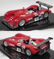 LMM138 パノス LMP900 (パノス モータースポーツ) 2000ル・マン24時間 #11