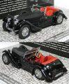 437110430 ブガッティ タイプ57C CORSICA ロードスター1938(ブラック)