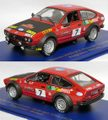 M47051 アルファロメオ 2000GTV Rally dell Elba(No.7)