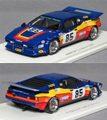 S6406 BMW M1(No.85/T.Garcia/F.Stiff/A.Naon)1982ル・マン24時間レース