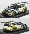 SG335 フォルクスワーゲン ゴルフ GTI TCR(No.175)Mathilda Racing 2017ニュル24時間