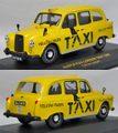 CLC026 ロンドン タクシー[Yellow pages] 1985 オースチンFX4