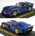 CIXJ0036 パノス エンペランテ GTR-1 ロードカー(ブルー)