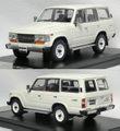 HS091WH トヨタ ランドクルーザーGX 1989(ホワイト)