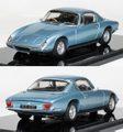 S2225 ロータス エラン プラス2 1967(ライトブルーメタリック)