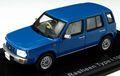 420162 日産 ラシーン タイプI 1994(ブルー)