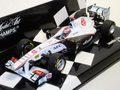 410110016 ザウバー F1チーム C30(小林 可夢偉)2011本選仕様
