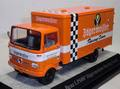 12501 メルセデス・ベンツ LP608 「イエガーマイスター」レーシングチーム