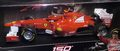 MT1198W フェラーリ F150th Italia 2011(F.アロンソ・ドライバー無し)*つや消し黒のエリートパッケージ