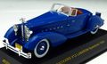 MUS043 パッカード V12 LeBARON スピードスター 1934(ブルー)