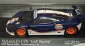 HE010D マクラーレン F1 GTR 1995BPR [Gulf]プレゼンテーション