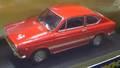 PK296B フィアット アバルト 1300スポーツ 1968(レッド)