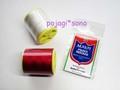 【初心者向け】ポジャギ針+絹糸のセット
