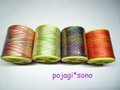 グラデーション糸 ■4色セット