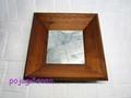 くるみの木 オリジナルの鏡