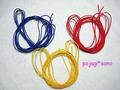 メドゥプ紐(細)3色セット ■ 韓国カラー