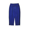 EVISEN / CARD BED LINE PANTS